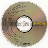 Art N' Soul: Touch Of Soul: CD