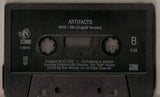 Artifacts: Dynamite Soul/Who Am I: Cassette Single