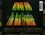 Aswad: Dub The Next Frontier: CD