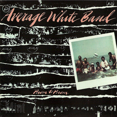 Average White Band: Person To Person: CD