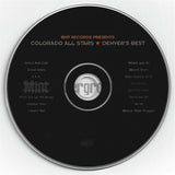BHP/B.H.P./Black Hole Posse: Colorado All Stars: Denver's Best: CD