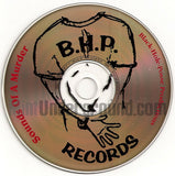 BHP/B.H.P./Black Hole Posse: Sounds Of A Murder: CD