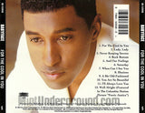 Babyface: For The Cool In You: CD