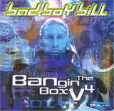 Bad Boy Bill: Bangin The Box V4: CD