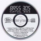 Bass 305: Virtual Bass: CD