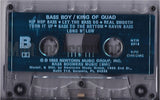 Bass Boy: King Of Quad: Cassette