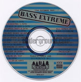 Bass Extreme: The Ultimate Test: CD