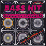 Bass Hit: Bass Is Loaded: CD