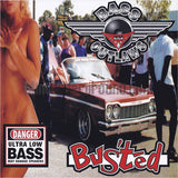 Bass Outlaws: Busted: CD