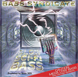 Bass Syndicate: Slow Sci-Fi Bass: CD