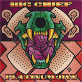Big Chief: Platinum Jive: CD