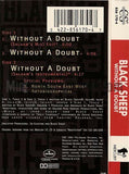Black Sheep: Without A Doubt: Cassette Single