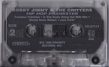 Bobby Jimmy & The Critters: Hip Hop Prankster: Cassette