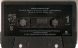 Born Jamericans: Cease and Seckle: Cassette Single