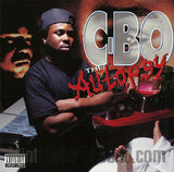 C-Bo: The Autopsy: CD