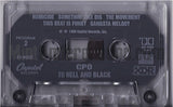 CPO: To Hell And Black: Cassette