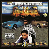 C.U.Z./CUZ: Reverse The Game: CD