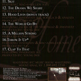 Charles Truth/Young Doe: Broken Home: CD/DVD