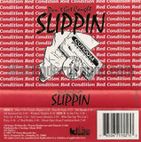 Condition Red: Don't Get Caught Slippin: Cassette