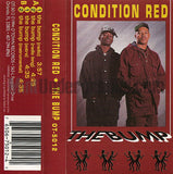 Condition Red: The Bump: Cassette