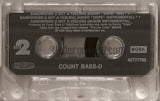 Count Bass D: Sandwiches: Cassette Single