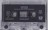 Craig Mack: Get Down/Flava In Ya Ear: Cassette Single