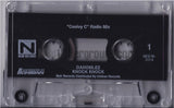 Da Homlez: Knock Knock: Cassette Single
