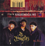 Da Youngsta's: No Mercy: Cassette