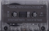 Detroit's Most Wanted: Tricks Of The Trades: Cassette