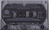 Disco Rick and The Wolf Pack: Back From Hell: Cassette
