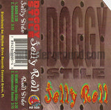 Doggy Stile: Jelly Roll: : Cassette Single