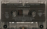 Doug E. Fresh: Summertime: Cassette Single