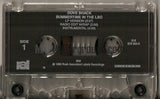 Dove Shack: Summertime In The LBC: Cassette Single