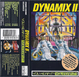 Dynamix II: You Hear It You Fear It: Cassette