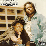 Eightball & MJG: Comin' Out Hard: CD