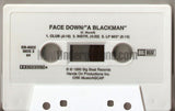 Face Down: The V: Cassette Single