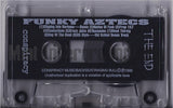 Funky Aztecs: Day Of The Dead: Cassette