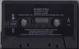 Grand Puba: A Little Of This/I Like It: Cassette Single