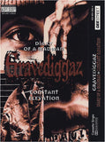 Gravediggaz: Diary Of A Madman/Constant Elevation: Cassette Single