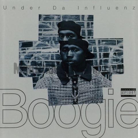 Boogie: Under Da Influenz: CD