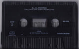 Ill Al Skratch: Chill With That: Cassette Single