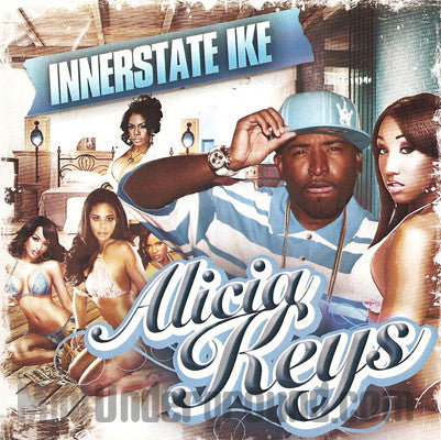Innerstate Ike: Alicia Keys: Download