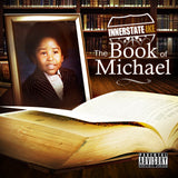 Innerstate Ike: The Book Of Michael: CD