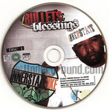 Innerstate Ike: Bullets & Blessings: 2XCD