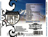 Innerstate Ike: Faith Moves Mountains: CD