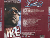 Innerstate Ike: Faith Moves Mountains 2: CD