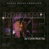 Innerstate Ike: Jay-Z Of The Black Top: CD