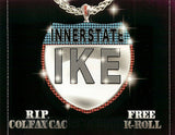 Innerstate Ike: Turf Barbie Dolls: CD