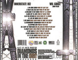 Innerstate Ike and Wil Guice: Best Of Both Worlds: Diamonds In The Dirt: CD