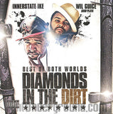 Innerstate Ike and Wil Guice: Best Of Both Worlds: Diamonds In The Dirt: Download